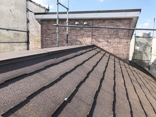屋根ふき替えはこちら